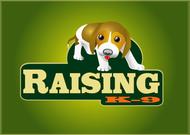 Raising K-9, LLC Logo - Entry #7