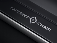 Captain's Chair Logo - Entry #181