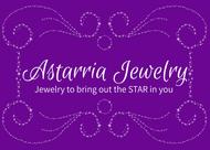 Astarria Jewelry Logo - Entry #56