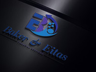 Baker & Eitas Financial Services Logo - Entry #279