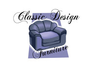 classic design furniture Logo - Entry #57