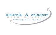 Jergensen and Waddoups Orthodontics Logo - Entry #69