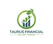 "Taurus Financial (or just ""Taurus"") Logo - Entry #62"