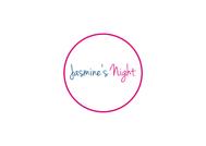 Jasmine's Night Logo - Entry #22