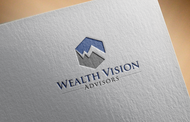 Wealth Vision Advisors Logo - Entry #107