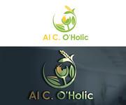 Al C. O'Holic Logo - Entry #15