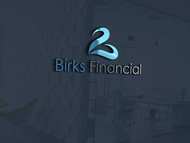 Birks Financial Logo - Entry #125