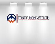 Tangemanwealthmanagement.com Logo - Entry #66