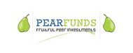 Pearfunds Logo - Entry #54
