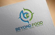 Beyond Food Logo - Entry #219