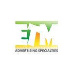 ETM Advertising Specialties Logo - Entry #163