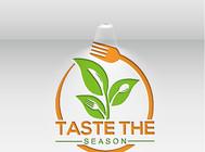 Taste The Season Logo - Entry #236
