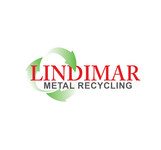 Lindimar Metal Recycling Logo - Entry #411