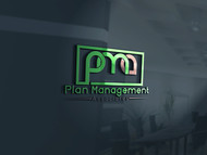 Plan Management Associates Logo - Entry #113