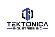 Tektonica Industries Inc Logo - Entry #44