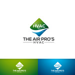 The Air Pro's  Logo - Entry #302