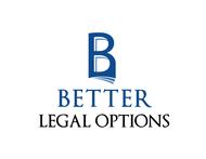 Better Legal Options, LLC Logo - Entry #44