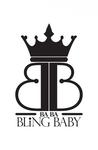 Ba Ba Bling baby Logo - Entry #78