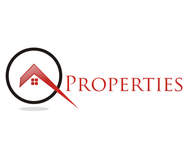 A log for Q Properties LLC. Logo - Entry #43