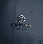 Wisemen Woodworks Logo - Entry #24
