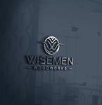 Wisemen Woodworks Logo - Entry #24