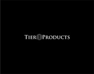 Tier 1 Products Logo - Entry #17