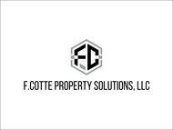 F. Cotte Property Solutions, LLC Logo - Entry #233