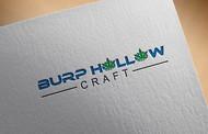 Burp Hollow Craft  Logo - Entry #73