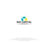 Ray Capital Advisors Logo - Entry #406