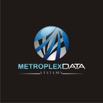 Metroplex Data Systems Logo - Entry #80