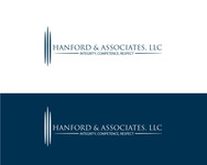 Hanford & Associates, LLC Logo - Entry #223