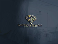 American Diamond Cattle Ranchers Logo - Entry #30