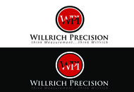 Willrich Precision Logo - Entry #78
