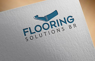 Flooring Solutions BR Logo - Entry #3