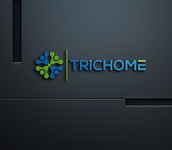 Trichome Logo - Entry #97