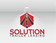 Solution Trailer Leasing Logo - Entry #255