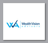 Wealth Vision Advisors Logo - Entry #250