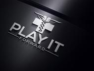 Play It Forward Logo - Entry #24
