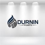 Durnin Pumps Logo - Entry #67