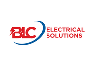 BLC Electrical Solutions Logo - Entry #153