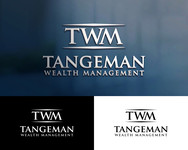 Tangemanwealthmanagement.com Logo - Entry #267