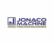 Jonaco or Jonaco Machine Logo - Entry #145