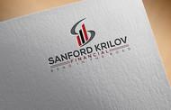 Sanford Krilov Financial       (Sanford is my 1st name & Krilov is my last name) Logo - Entry #596
