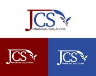 jcs financial solutions Logo - Entry #259