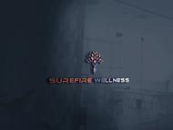 Surefire Wellness Logo - Entry #565