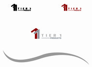 Tier 1 Products Logo - Entry #447