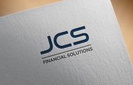 jcs financial solutions Logo - Entry #76