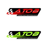 A to B Tuning and Performance Logo - Entry #125
