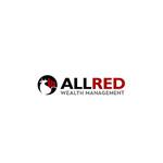 ALLRED WEALTH MANAGEMENT Logo - Entry #749