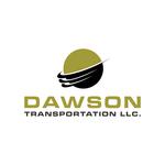 Dawson Transportation LLC. Logo - Entry #84